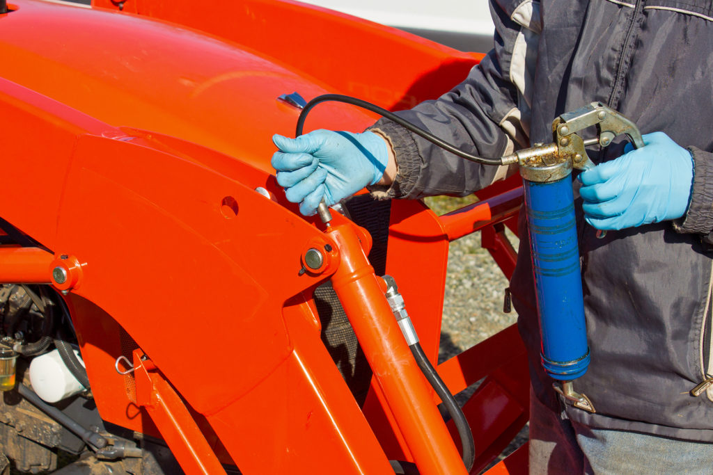 Top Rated Grease Gun
